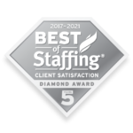Best of Staffing 2020